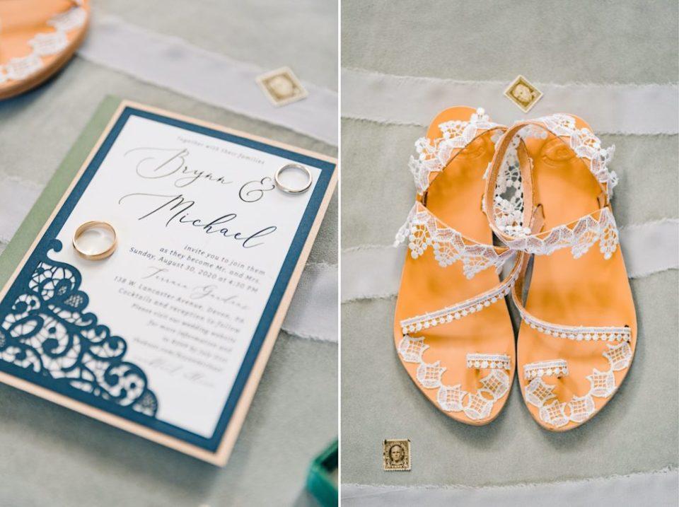 Terrain Gardens Micro Wedding Photos
