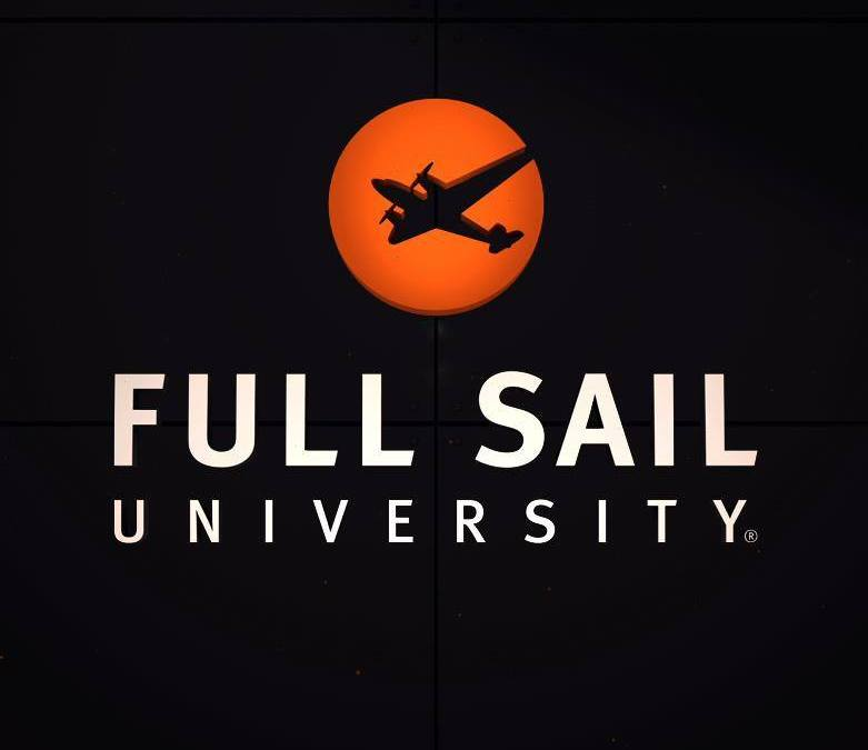 Support From Full Sail!