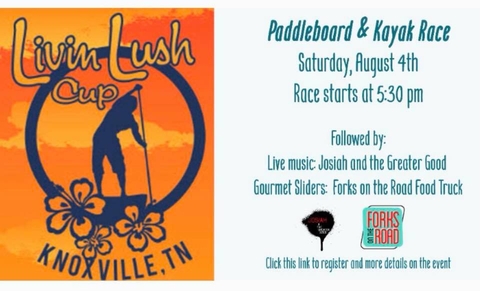 Billy Lush Boards & Brews Annual Paddle Board Races!