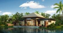 Luxury Tropical Hotel Resorts