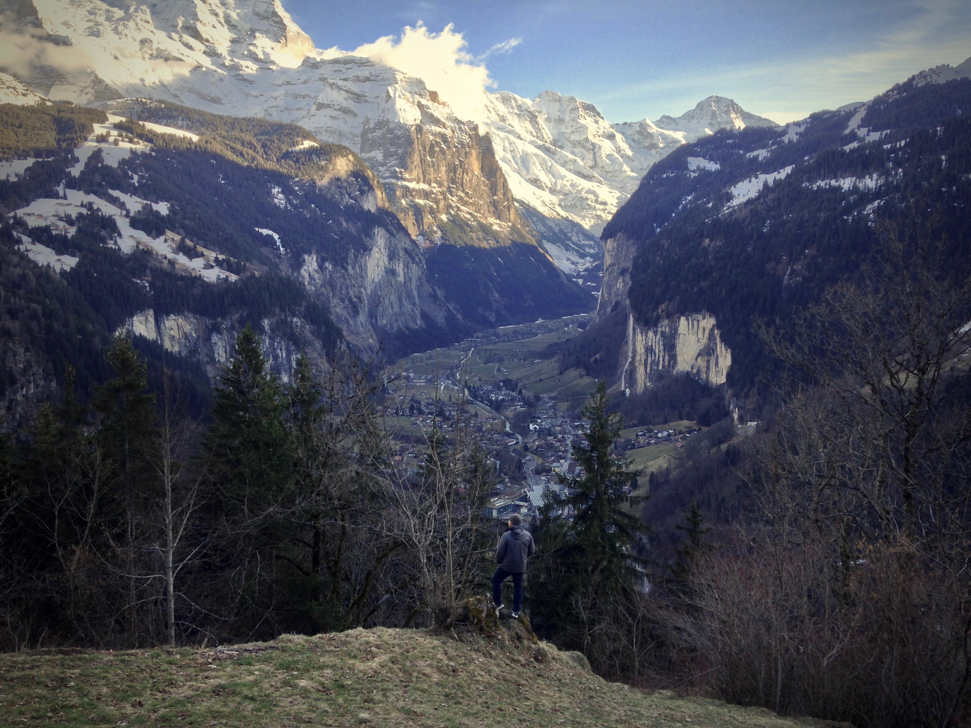 Wengwald, Switzerland