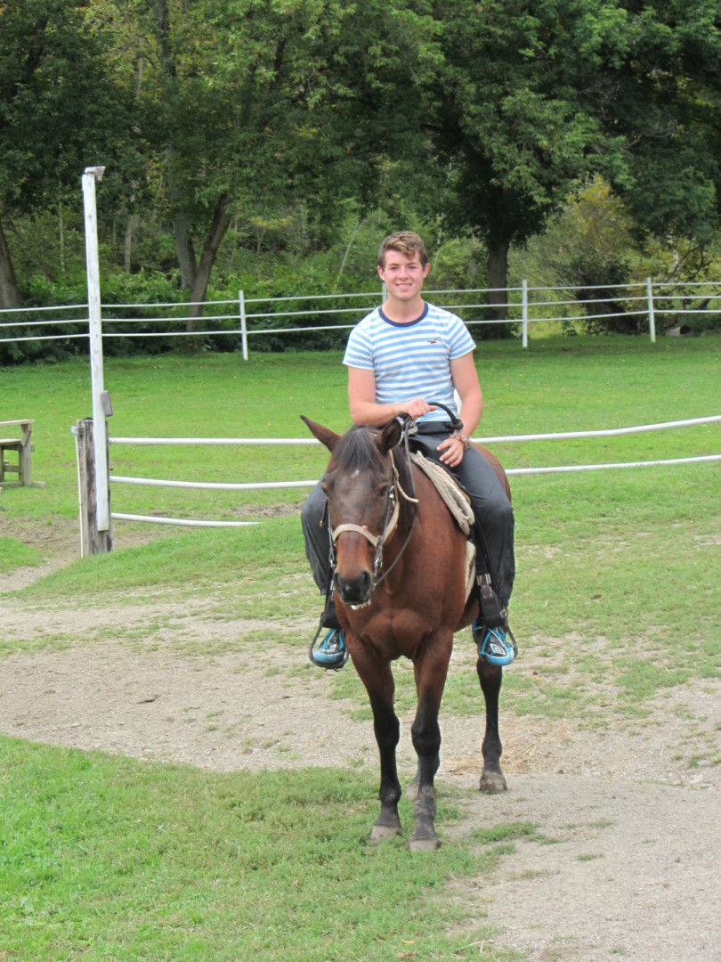 Horse Ranch Adventure