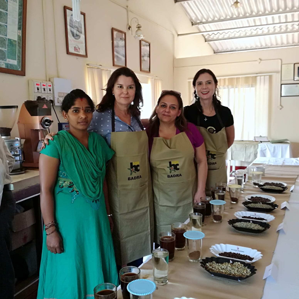 india trip - josiana bernardes laboratorio