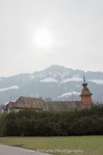 Swiss Alps, Photo by Josie Borisow