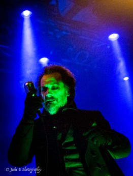 The Damned (The Fillmore, 11 Apr 17)-55