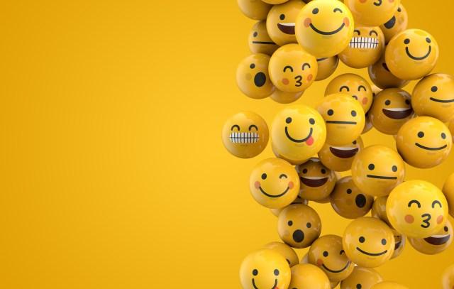 emojis, emotions, social media