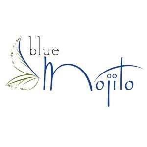 BlueMojitoLogo