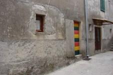 Streets of Novalja