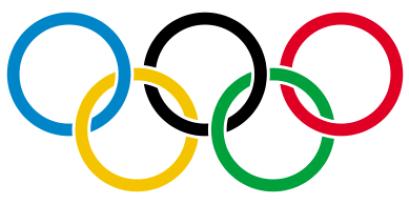 As Olimpíadas de 2016 serão no Rio de Janeiro, e essa é uma grande vitória do Brasil.