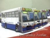 Miniaturas da Menina dos Sonhos criadas por Cláudio Paradyso. Foram feitas em Campina Grande e estão aqui em João Pessoa (Foto: Josivandro Avelar)