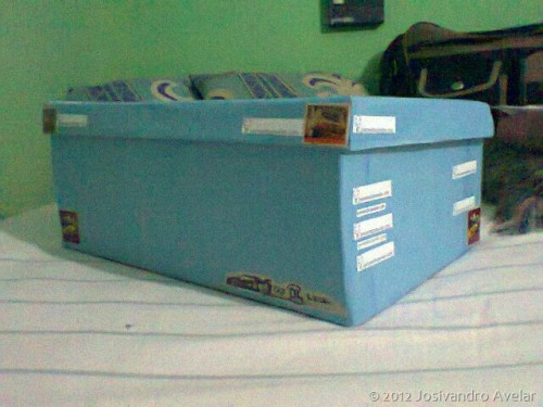 caixa customizada 1