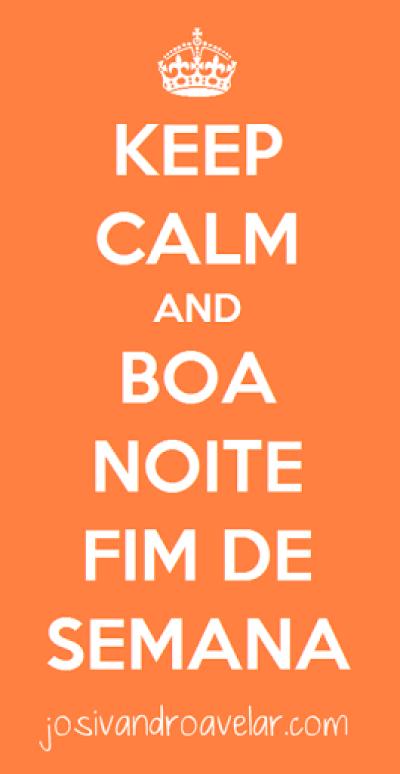 keep calm fds