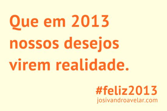 mensagem de ano novo 1