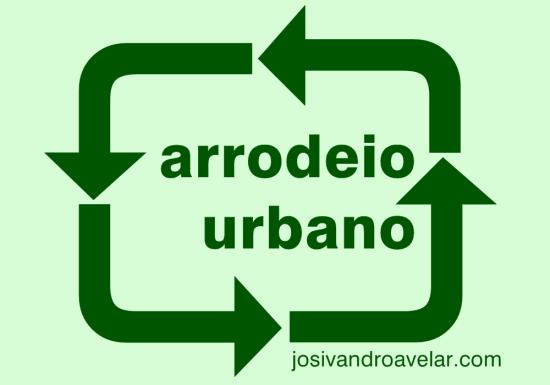 arrodeio urbano