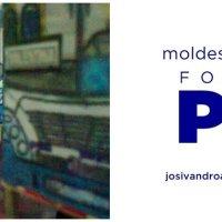 MOLDES DE MINIATURAS- FORMATO PDF
