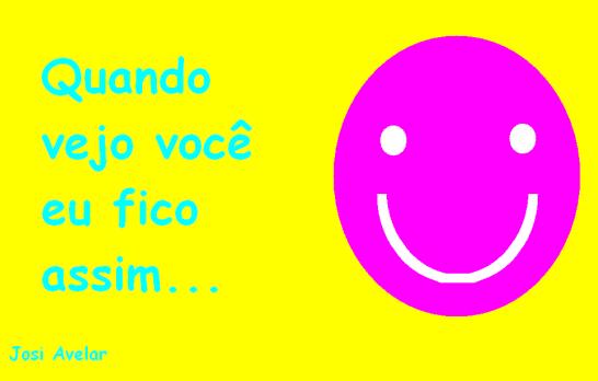 Cartaz de 2008, da época do Diário do Josi.