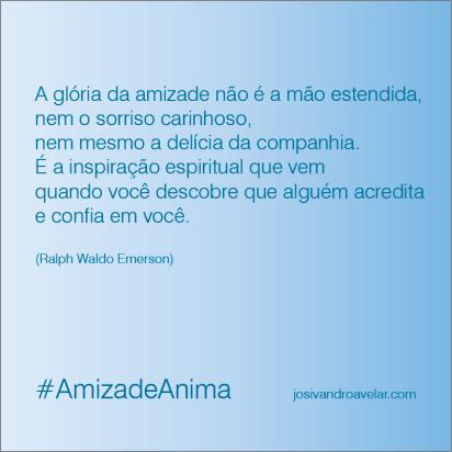 #AmizadeAnima 11