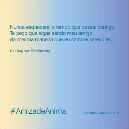#AmizadeAnima 12
