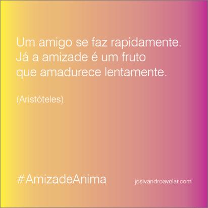 #AmizadeAnima 3