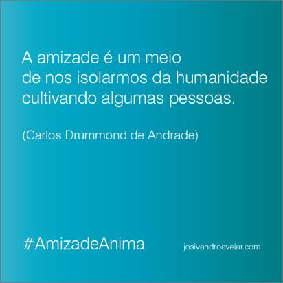 #AmizadeAnima 4