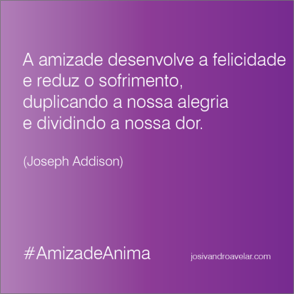 #AmizadeAnima 7