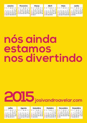 calendário josivandro avelar 2015 21