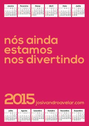 calendário josivandro avelar 2015 30