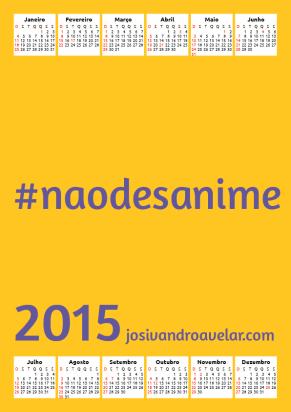 calendário josivandro avelar 2015 56