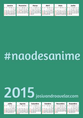 calendário josivandro avelar 2015 57