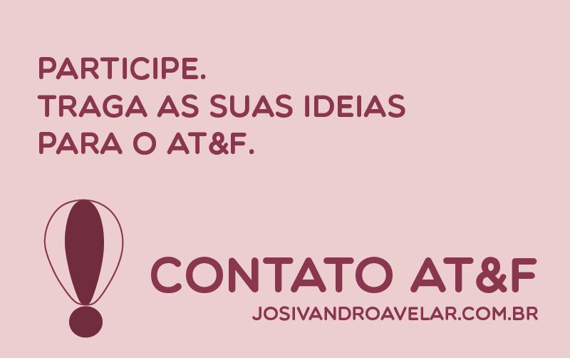 blog josivandro avelar- artes de páginas estáticas- contato at&f