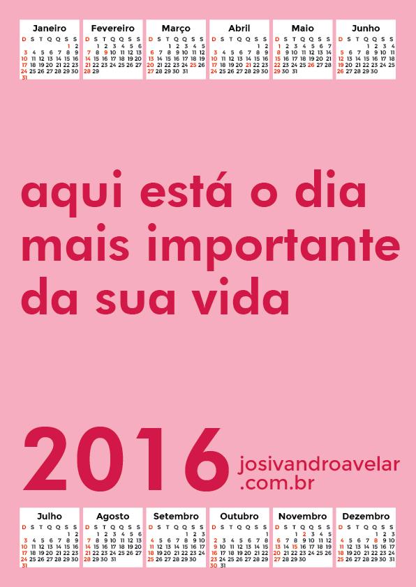 calendário 2016 39