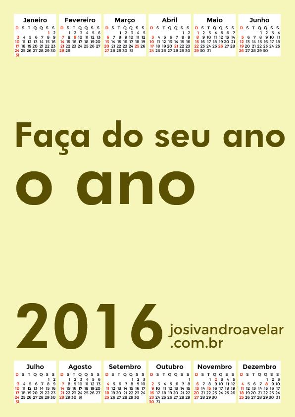 calendário 2016 44