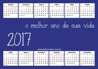 calendário 2017 80
