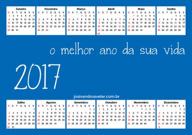 calendário 2017 81