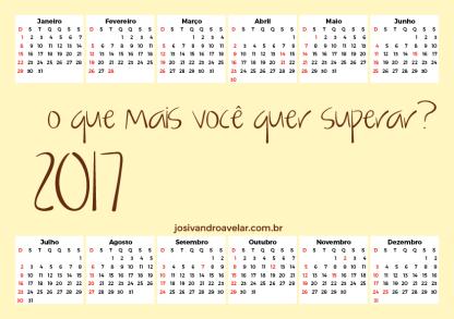 calendário 2017 85