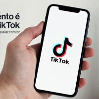 Engajamento é tudo no TikTok - e você pode até faturar com isso