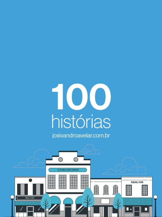 100 histórias
