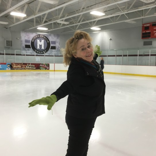 """Skating is hard but I make it look easy."""