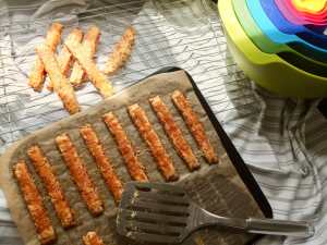 Cheese Straws and Steamer Trading Cookshop Giveaway