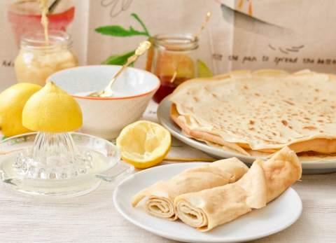 How to Make Classic Pancakes