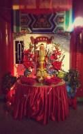 Yue Xia Lao Ren - God of love.