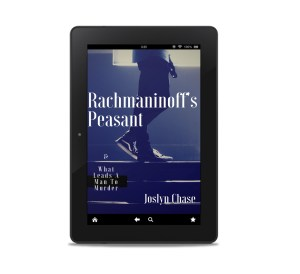 Rachmaninoff's Peasant on your tablet