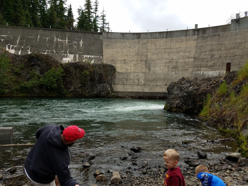 Pressing Reset in the Wenatchee National Forest