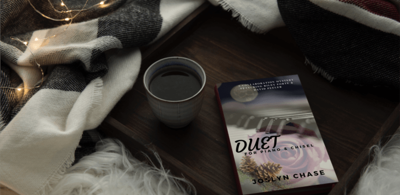 Cozy up with Duet for Piano & Chisel