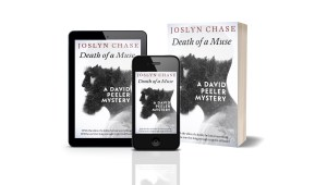 Death of a Muse multiple formats
