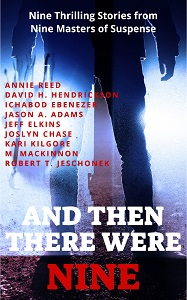 And Then There Were None Cover, reduced
