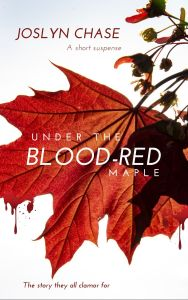 Under The Blood-Red Maple cover