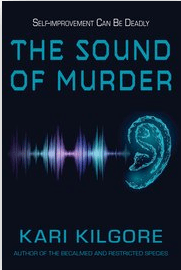 The Sound of Murder book cover
