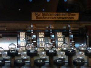 a cipher machine
