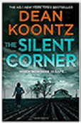Cover for The Silent Corner, Dean Koontz